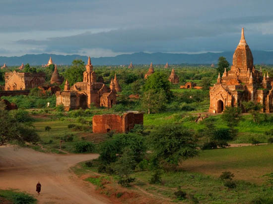 Chien-Chi Chang - Bagan