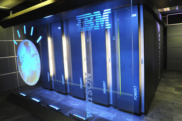 Perierga.gr - Την ιατρική διάλεξε για πρώτο του επάγγελμα ο Watson της IBM