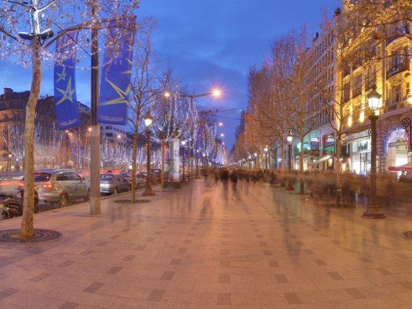Perierga.gr - Οι ακριβότεροι εμπορικοί δρόμοι στον κόσμο