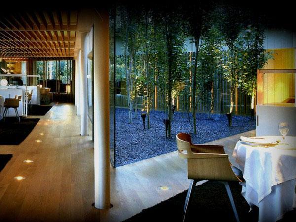 perierga.gr - Tα 5 καλύτερα εστιατόρια του κόσμου για το 2011