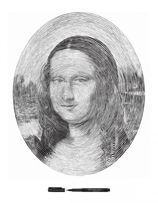 perierga.gr - διάσημα σπειροειδή έργα τέχνης