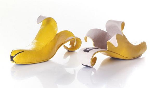 perierga.gr - Παπούτσια εμπνευσμένα από το ζωικό βασίλειο