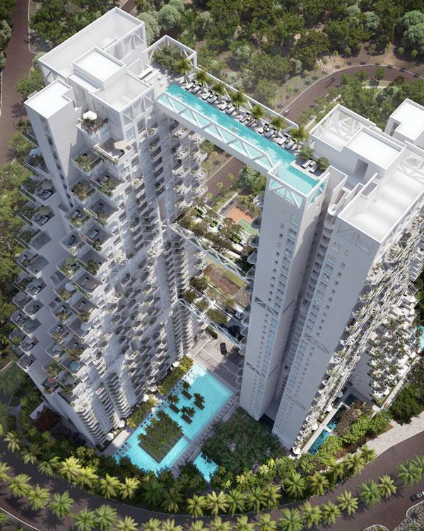 perierga.gr - εντυπωσιακός ουρανοξύστης