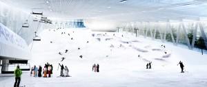 perierga.gr - το μεγαλύτερο skiresort στη Σουηδία