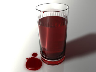 perierga.gr - Προστατέψτε την καρδιά σας πίνοντας... φιδίσιο αίμα!