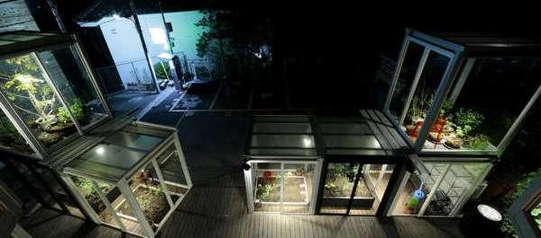 perierga.gr - Μια φάρμα με λαχανικά στο κέντρο του Τόκιο