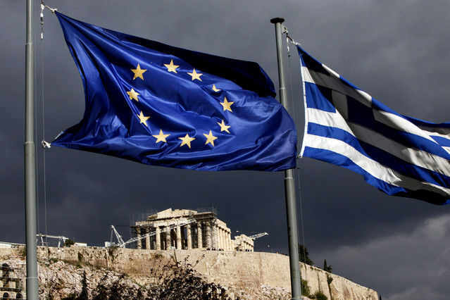 Perierga.gr - Η Ελλάδα καθορίζει τις εξελίξεις στην Ευρώπη