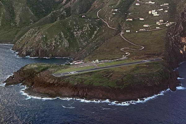 perierga.gr - Τα 8 πιο επικίνδυνα αεροδρόμια στον κόσμο!