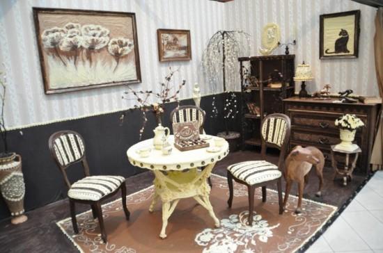 perierga.gr - Ένα δωμάτιο από σοκολάτα!