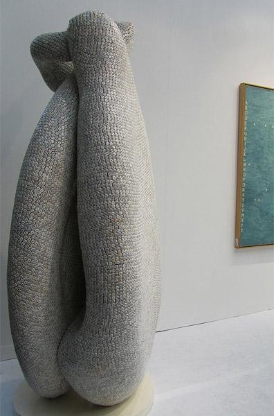 perierga.gr - Γλυπτά έργα τέχνης από... ζάρια!