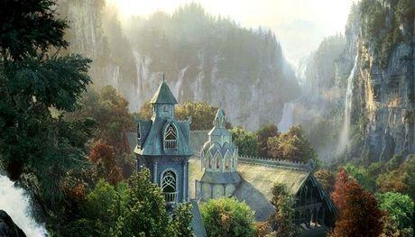 7 φανταστικά μέρη που θα θέλαμε να ταξιδέψουμε!