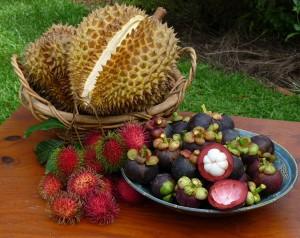 Τα πιο παράξενα εξωτικά φρούτα!
