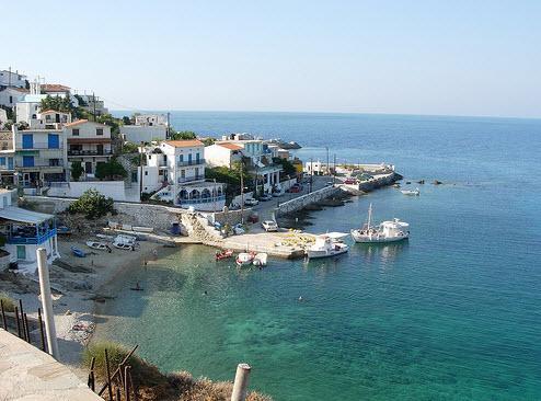 Perierga.gr - Μυστικό μακροζωίας με ελληνικό άρωμα!