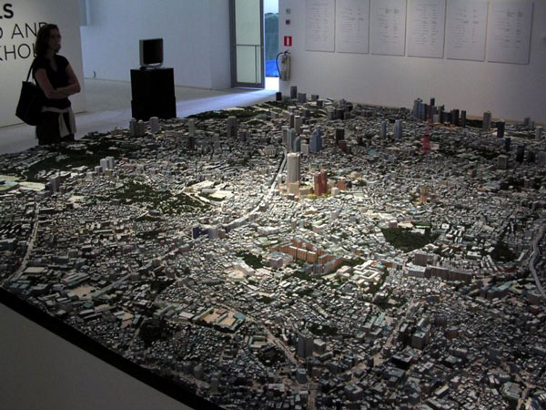 "perierga.gr - Τόκυο... backup! Η πρώτη ""εφεδρική"" πόλη στον κόσμο!"