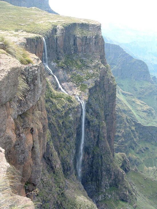 Perierga.gr - Οι 10 υψηλότεροι καταρράκτες στον κόσμο