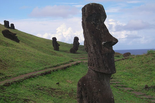 Perierga.gr - Τα πιο απομονωμένα νησιά στον κόσμο!