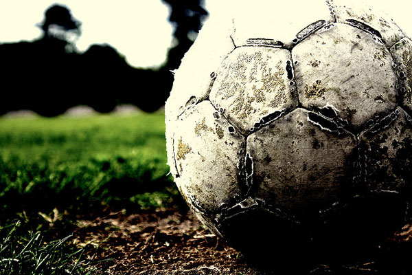 Ο ποδοσφαιρικός αγώνας του θανάτου!