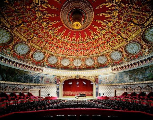 Οι 12 θαυμαστές Όπερες του κόσμου!