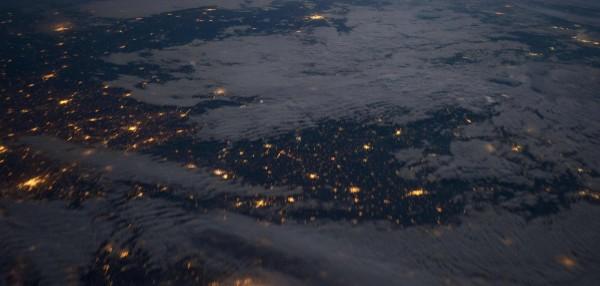 Perierga.gr - Νέες φωτογραφίες της Γης από ψηλά