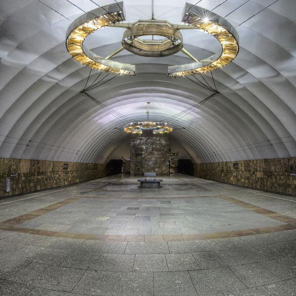 """perierga.gr - Δεν είναι παλάτι! Είναι το """"βαθύτερο"""" μετρό στον κόσμο!"""