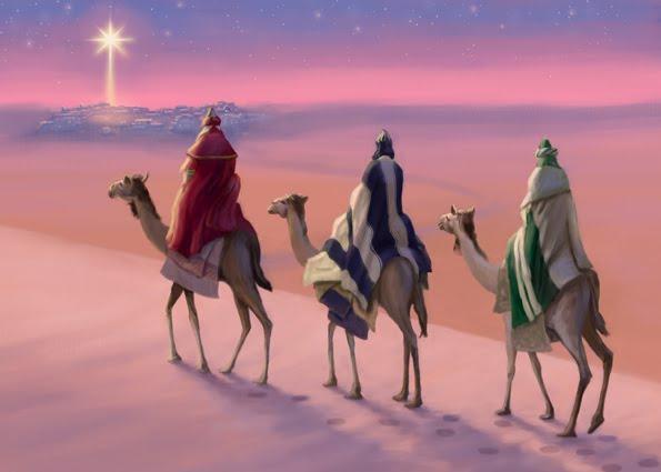 Perierga.gr - Πόσοι μάγοι επισκέφθηκαν τον Ιησού;