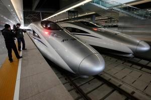 """perierga.gr - Ιπτάμενο... τρένο """"απογειώνεται"""" στην Κίνα!"""