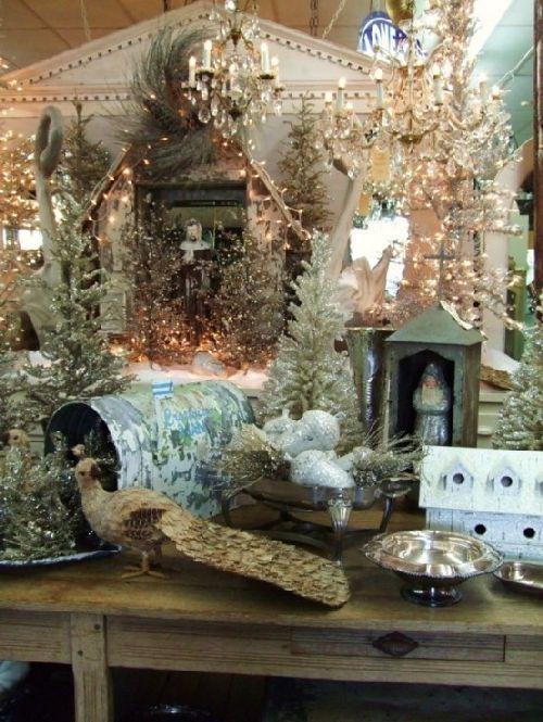 Perierga.gr - Ιδέες για Χριστουγεννιάτικο στολισμό