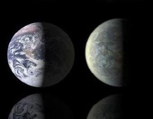 perierga.gr - Βρέθηκαν αντίγραφα της Γης σε άλλο ηλιακό σύστημα!