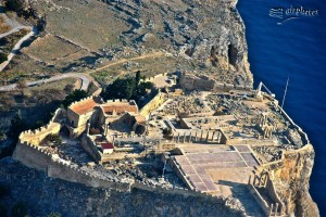 Perierga.gr - Η Ελλάδα από ψηλά