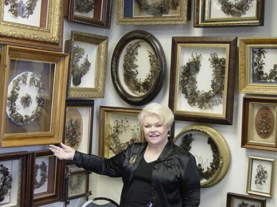 perierga.gr - Το πρώτο Μουσείο Μαλλιών στον κόσμο είναι γεγονός!