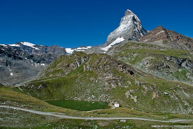 Perierga.gr - The Matterhorn