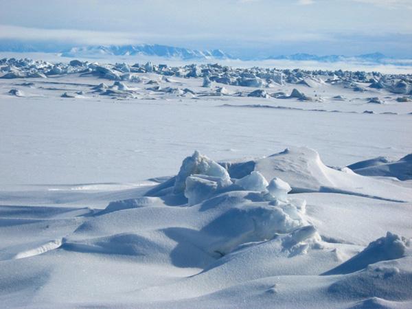 perierga.gr - Συγκλονιστικό βίντεο: Πόσο γρήγορα λιώνουν οι πάγοι!