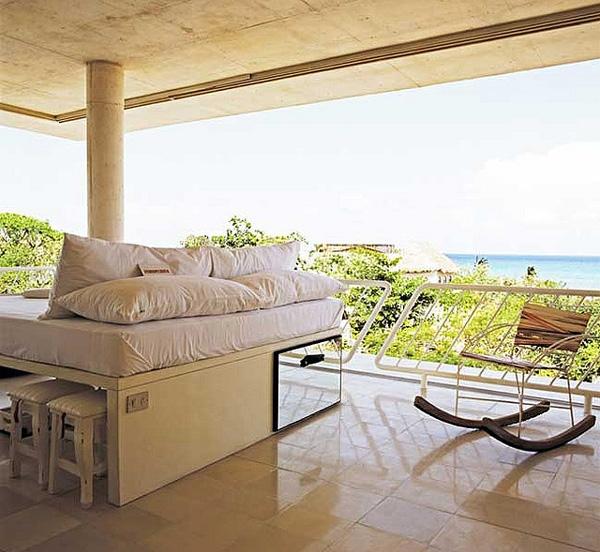 "perierga.gr - Ένα ""Basico""ξενοδοχείο προσφέρει διαμονή με τα... βασικά!"