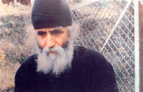 Perierga.gr - Η CIA μελετά τις προφητείες του Παΐσιου