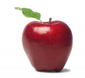 perierga.gr - Κόβεται το μήλο με τα χέρια;