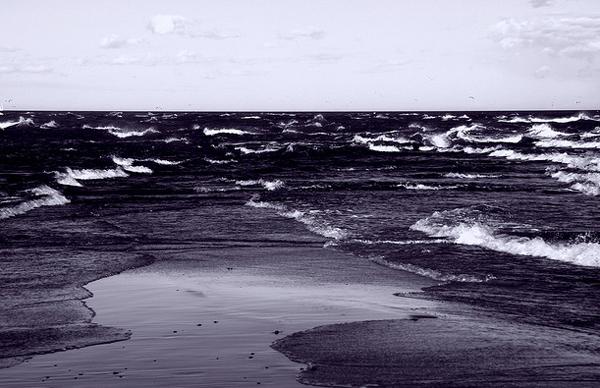 """Όταν η Βαλτική """"συναντά"""" τη Βόρεια Θάλασσα!"""