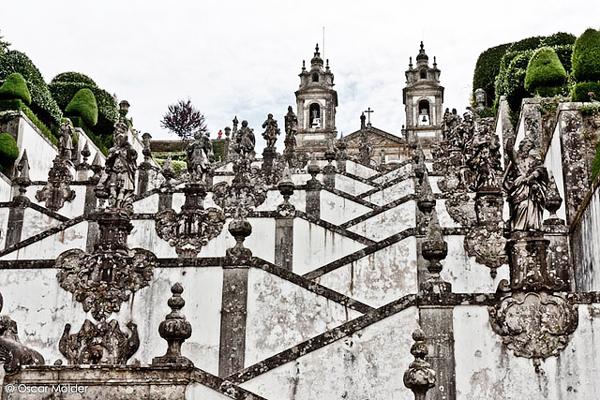 perierga.gr - Τα ιερά σκαλοπάτια του Χριστού!