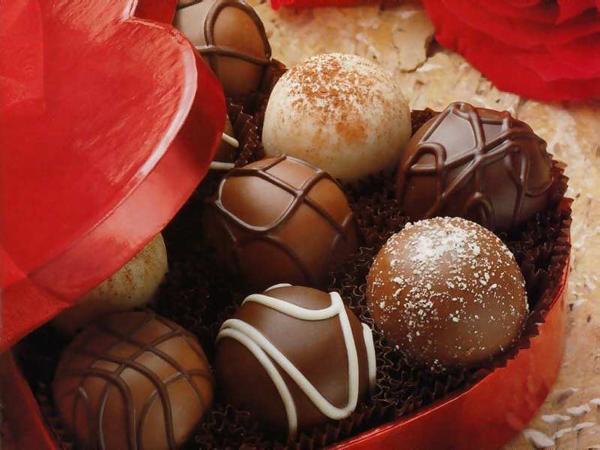 perierga.gr - Γιατί το τελευταίο κομμάτι σοκολάτας είναι καλύτερο;