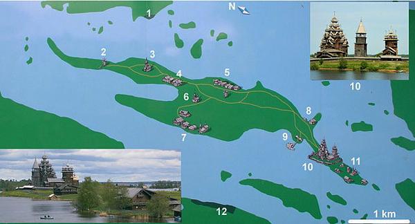 perierga.gr - Ένα νησί... υπαίθριο μουσείο!