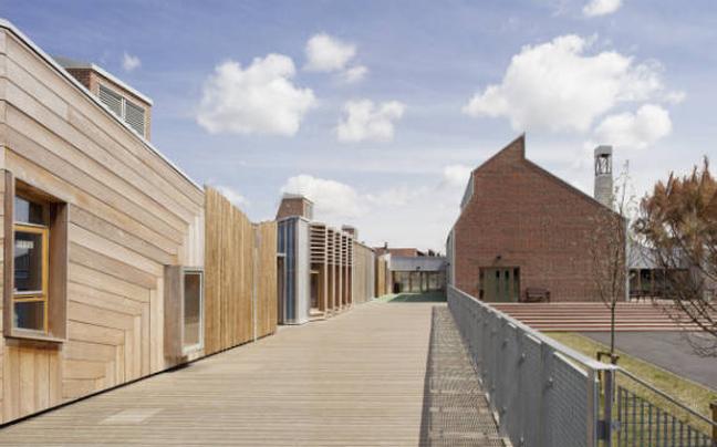 Perierga.gr - Τα πιο «πράσινα» κτίρια του 2011