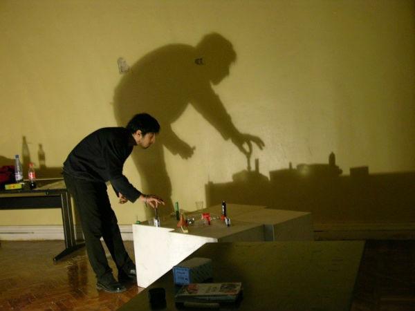 Perierga.gr - Εκπληκτικές δημιουργίες με σκιές