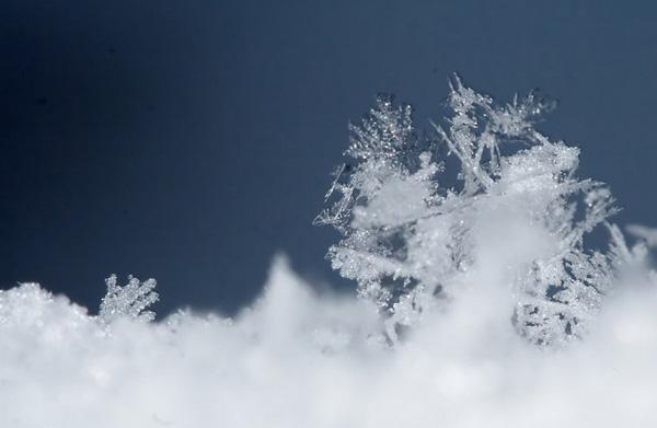 perierga.gr - Οι εκπληκτικές νιφάδες του χιονιού!