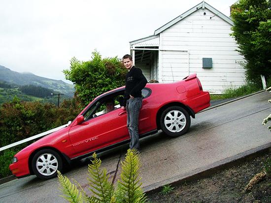 perierga.gr - Οι 10 πιο παράξενοι δρόμοι στον κόσμο!