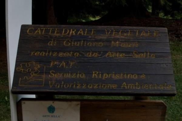 perierga.gr - Ένας καθεδρικός ναός... vegetarian!