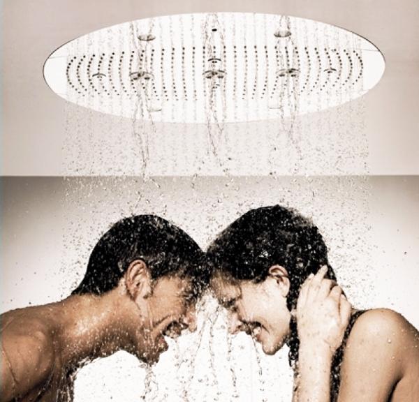 perierga.gr - Θα κάνω ντους, αγάπη μου: Άντρες vs Γυναίκες!
