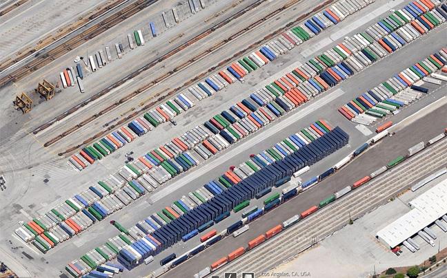 Perierga.gr - Οι πιο όμορφες φωτογραφίες του Google Earth!