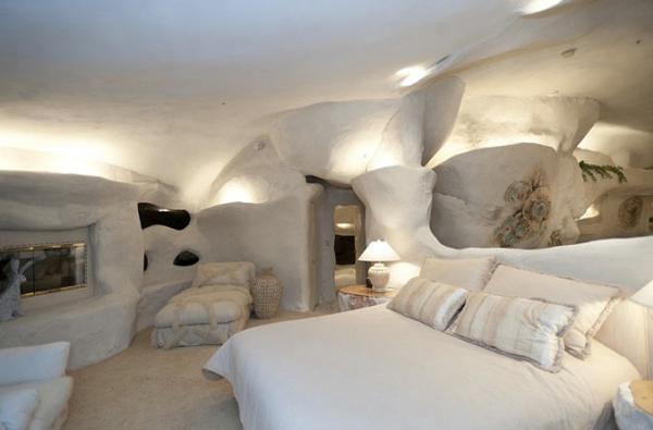 perierga.gr - Το ονειρεμένο σπίτι των Φλινστόουνς!