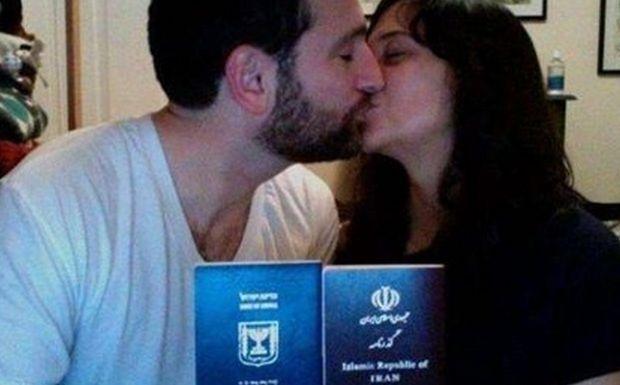 "Perierga.gr - Το ""απαγορευμένο"" φιλί"