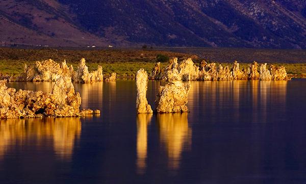"perierga.gr - Mono Lake λίμνη: Η ""αγαπημένη"" των φωτογράφων!"