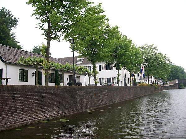 "perierga.gr - Naarden: Το ""αστέρι"" της Ολλανδίας!"